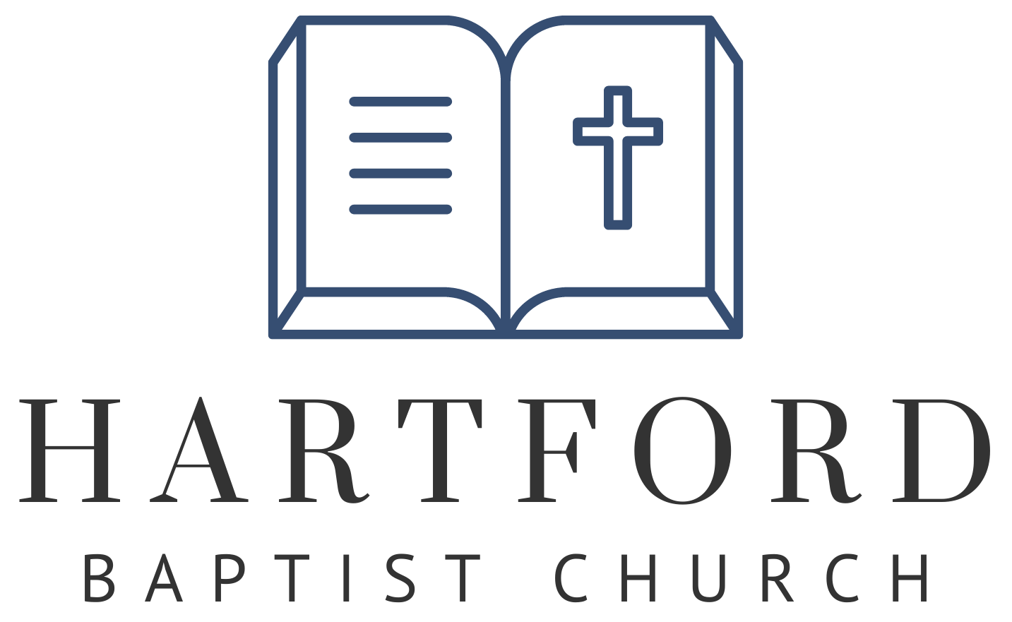 Hartford Baptist Church